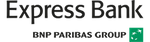 Express Bank samlelån logo